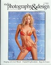 Studio Photography & Design - July 2005 (Single Issue Magazine)