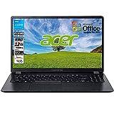 Notebook SSD slim Acer Intel i3 10 th, RAM 12 GB, SSD 512GB