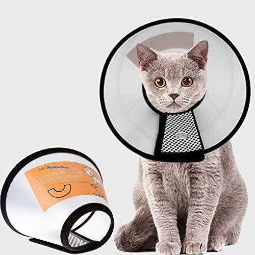 Supet Collari Protettivi e Coni Collare Protettivo...