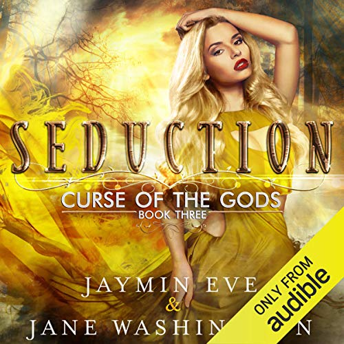 Page de couverture de Seduction