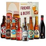 Pack Cervezas degustación edicion ESPECIAL : Hop House 13, Mahou Barrica 12 meses, Estrella 1906,...