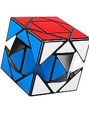 HJXDtech New Creative Unregelmäßige Geschwindigkeit Cube Puzzle - Moyu 2018 Neue Struktur Zauberwürfel - Pandora Box