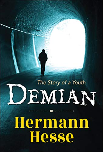 Demian (English Edition)