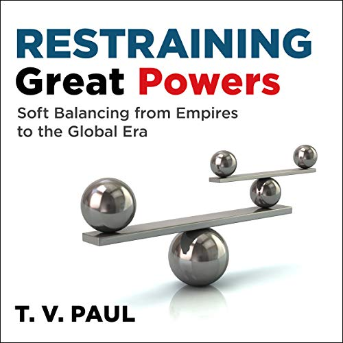 Restraining Great Powers cover art