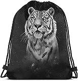 NA Star Watcher Shoulder Drawstring Bag Backpack String Bags School Rucksack Gym Sport Bag Lightweight