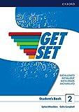 Get Set 2. Student's Book - 9780194743761