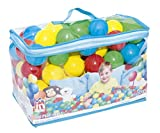 Bestway 52027 - Bolas de Colores para Piscina de Bolas Hinchable , color/modelo surtido