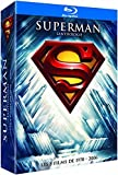 Superman - L'anthologie - Coffret Blu-ray - DC COMICS