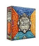 Sd Games- Nova Luna, Multicolor, Talla Única (SDGNOVLUN01)