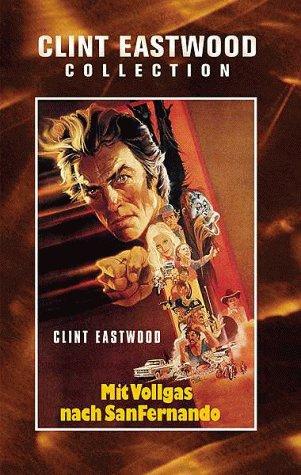 Mit Vollgas nach San Fernando [VHS]
