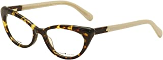 Eyeglasses Kate Spade Analena 0W79 Tortoise