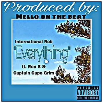 Everything (feat. Captain Capo Grim & Ron B)