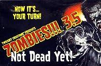 Zombies!!! 3.5 Not Dead Yet [並行輸入品]