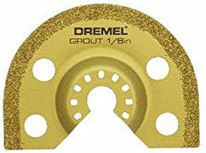 dremel multi max grout removal