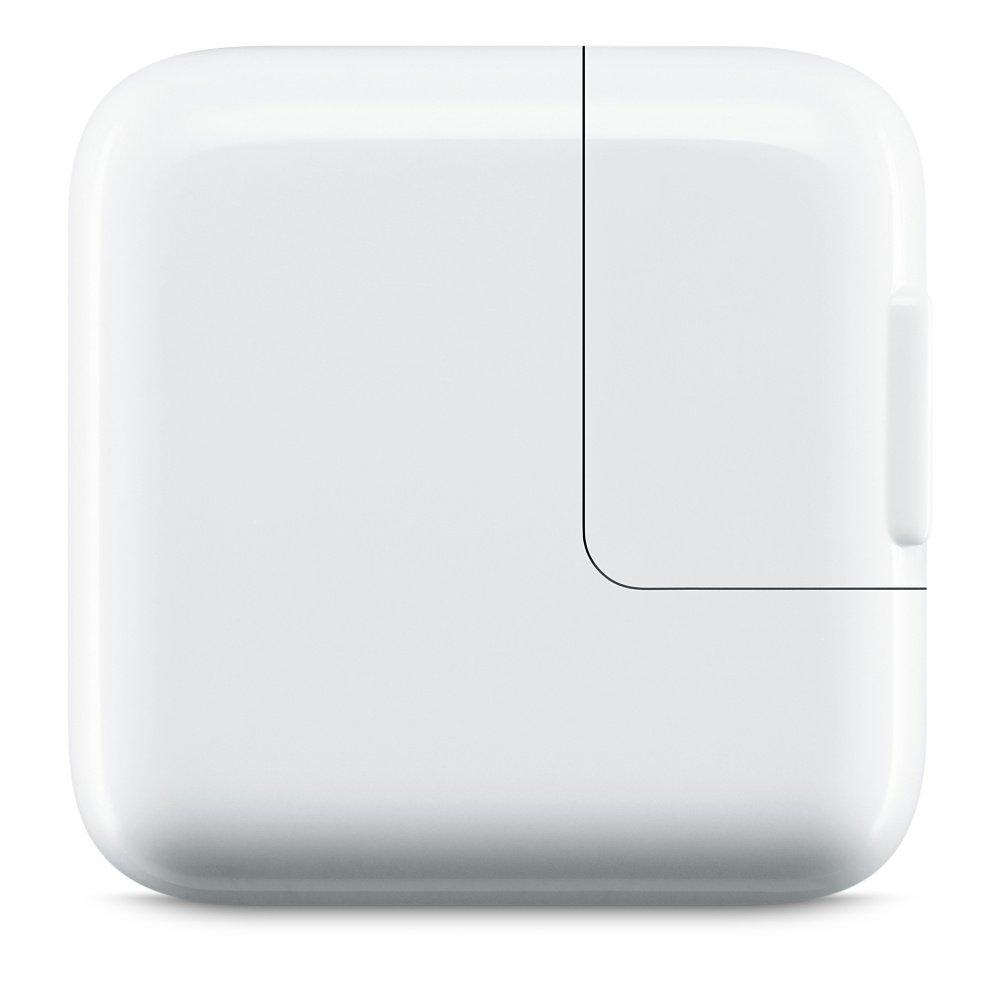 Apple 12W USB電源アダプタMD836CH / A