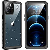 Best Waterproof Case For Iphones - SPIDERCASE Designed for iPhone 12 Pro Max Case Review