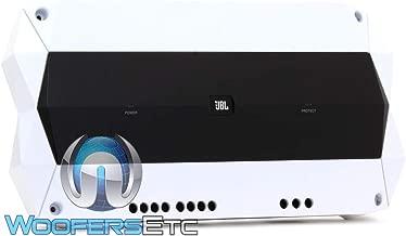JBL MA704 4 Channel Marine Amplifier 100W x 4 @ 4 OHMS