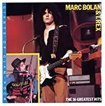 Marc Bolan - T. Rex - 16 Greatest Hits