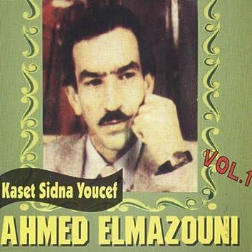 Kaset Sidna Youcef, vol. 1