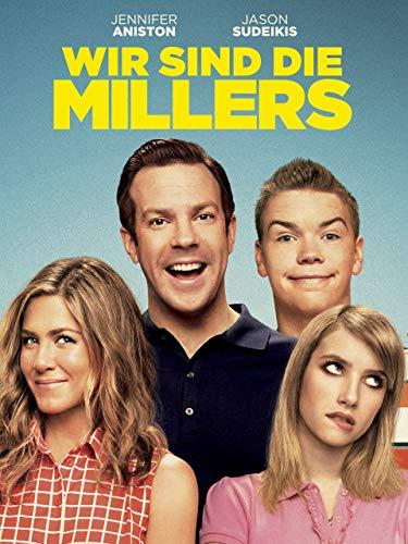 Wir sind die Millers [dt./OV]