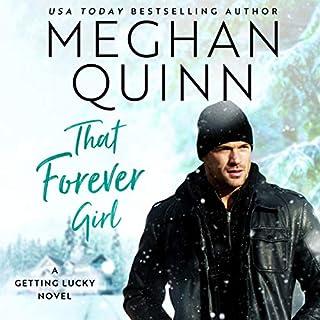 That Forever Girl audiobook cover art