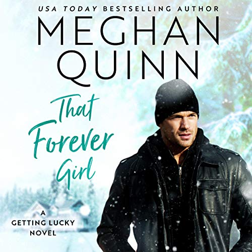 That Forever Girl audiobook cover art