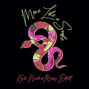Move Like A Snake (feat. Missy Elliott)