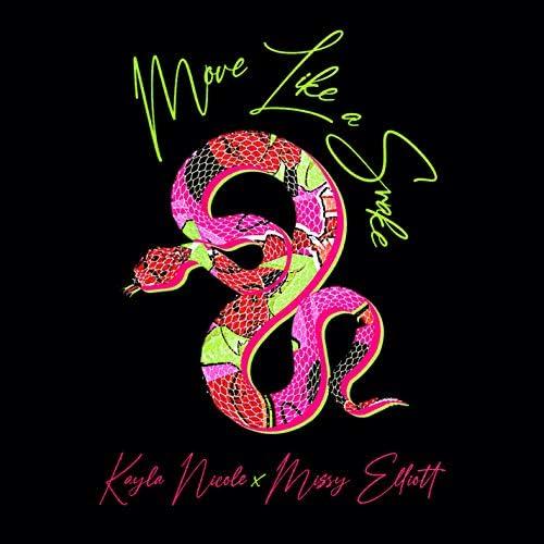 Kayla Nicole feat. Missy Elliott