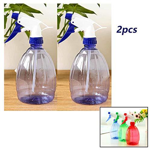 XYQCPJ 2piezas 500ML Vacío Botella Spray Plástico