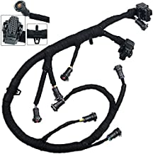 FICM Fuel Injector Module Wiring Harness For 2003-2007 Ford F250 F350 F450 F550 Super Duty 6.0L Powerstroke Diesel