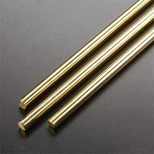 brass metal raw materials K & S PRECISION METALS 1165 1/4