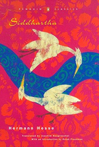 Siddhartha (Penguin Classics Deluxe Edition)