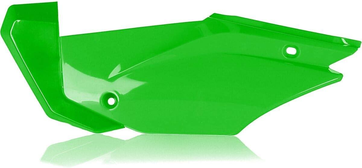 Atlanta Mall Acerbis Manufacturer direct delivery Side Panel Set Green CRF110F 19-21 for Honda