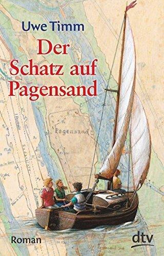 Der Schatz auf Pagensand von Uwe Timm (1. April 2000) Taschenbuch
