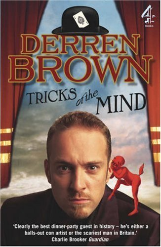 Tricks of the Mind by DERREN BROWN (2006-12-24)