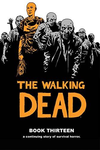 The Walking Dead Book 13
