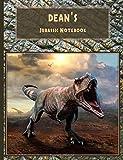 Dean s Jurassic Notebook
