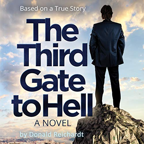 The Third Gate to Hell cover art