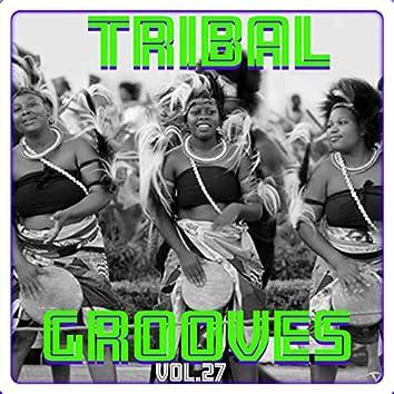 Tribal Grooves, Vol. 27