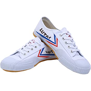 KINOW Womens Sneakers Tennis Canvas