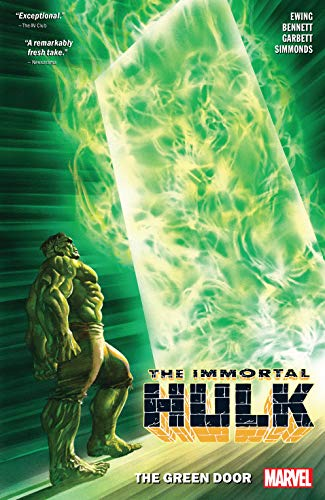 Immortal Hulk Vol. 2: The Green Door (Immortal Hulk (2018-)) (English Edition)