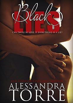 Black Lies by [Alessandra Torre]