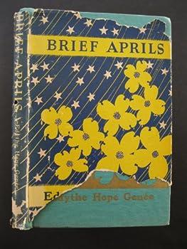 Hardcover Brief Aprils Book