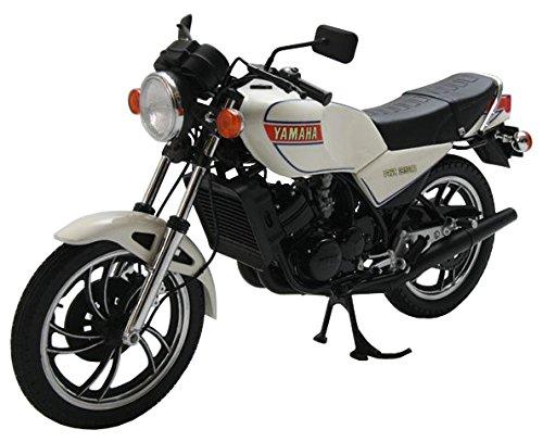 WIT'S 1/12 RZ250 ニューパールホワイト