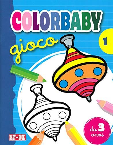 Gioco. Colorbaby (Vol. 1)