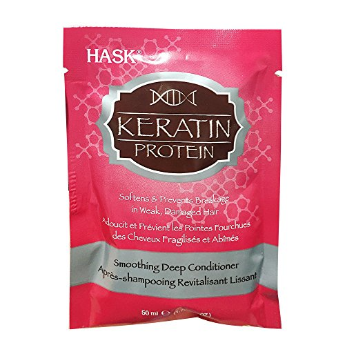 Hask Keratin Protein Eiweiss Zustands Paket