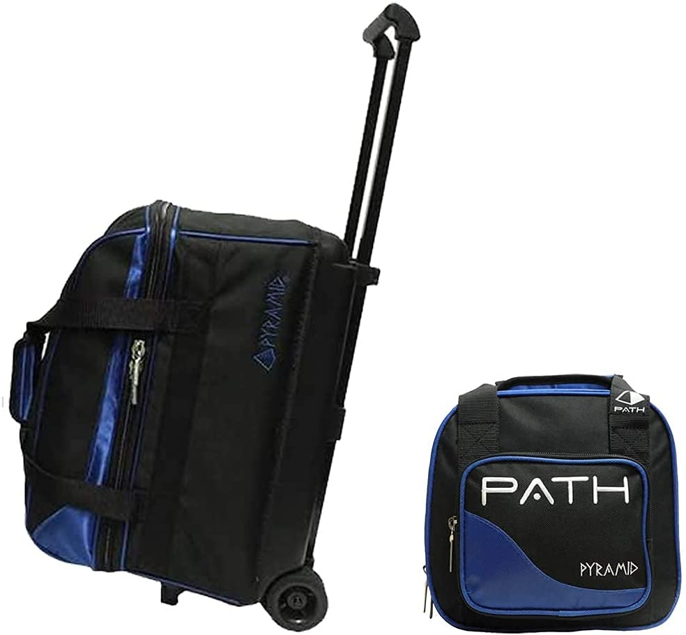 Pyramid Path Product Prime Double Roller and Tote safety Bundle Plus Single One