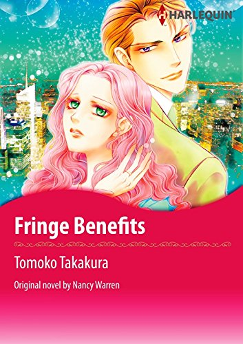 Fringe Benefits: Harlequin comics (English Edition)