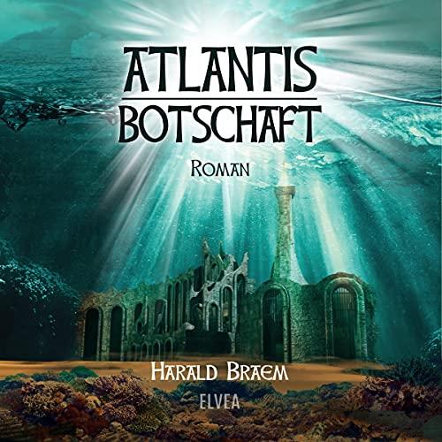 Atlantis Botschaft Titelbild