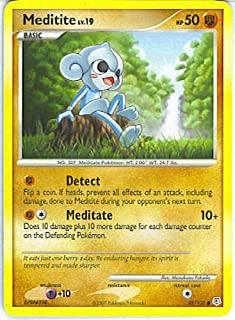 Best meditite pokemon card Reviews